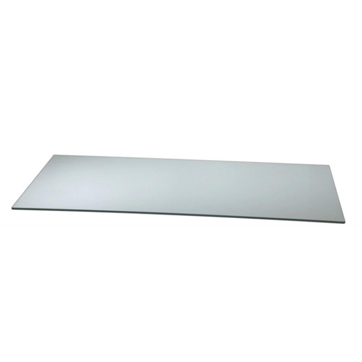 Glasboden mit Halter für Wandvitrine IP10   eBay