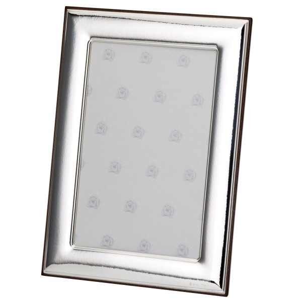 H.Bauer jun. Fotorahmen x 15 cm glatt poliert Höhe 20 cm - Art.-Nr. 30036
