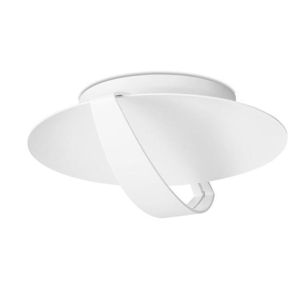 LED Deckenleuchte Saturn matt