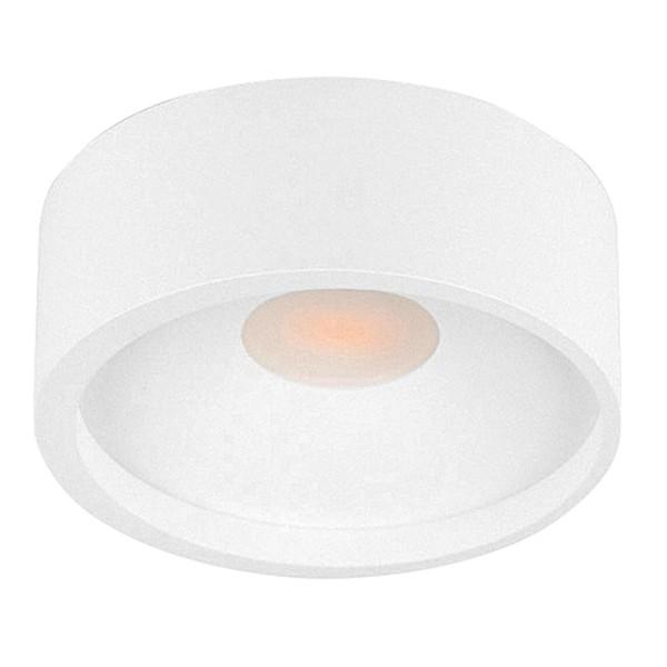 runder dimmbarer LED Innen Deckenstrahler einflammig 14 cm