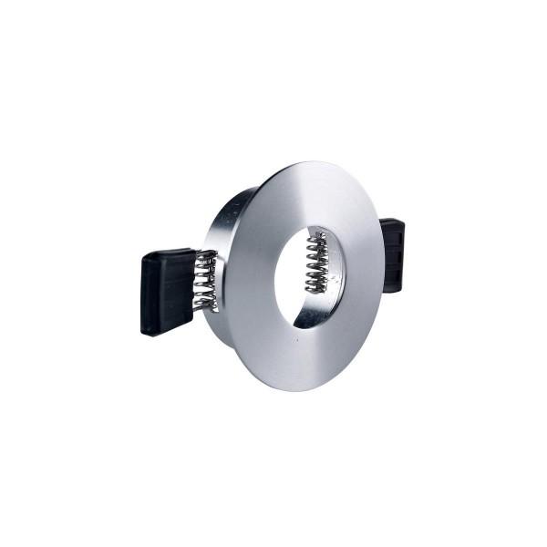 Einbauleuchte Mini Play Ø 45 mm satiniert