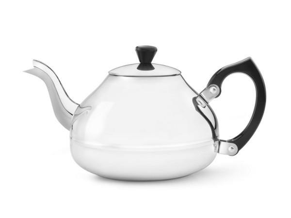 Bredemeijer Teekanne 0,75 L Ceylon Edelstahl - Art.-Nr. 3104Z