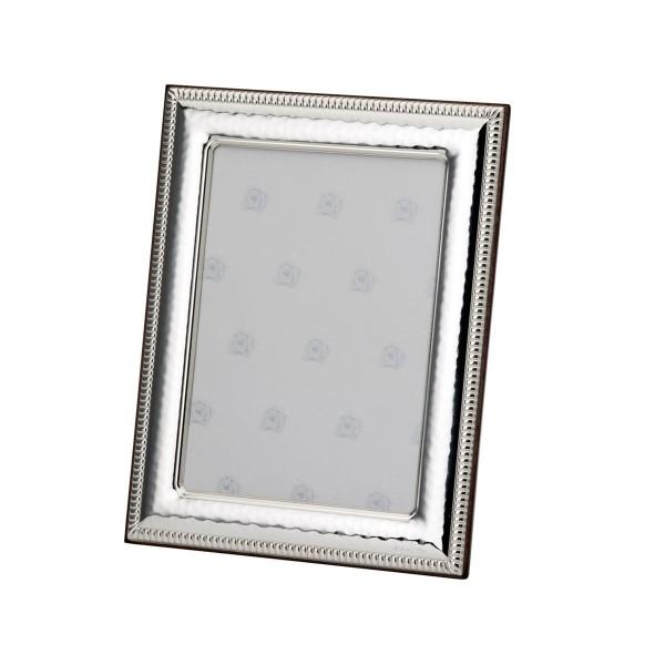 H.Bauer jun. Fotorahmen x 10 cm Perlenoptik Höhe 15 cm - Art.-Nr. 30046