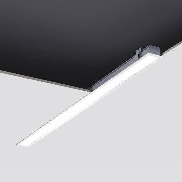 LED Einbauleuchte Infinite
