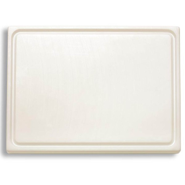 Dick 91530000 HACCP Schneidebrett weiß