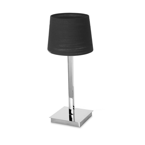 Tischleuchte Torino Ø 150 mm chrom