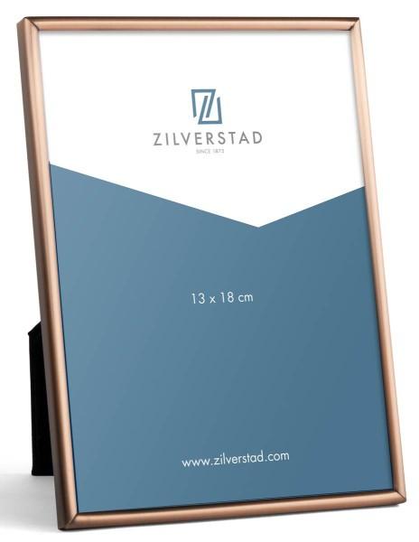 Zilverstad Bilderrahmen Sweet Memory Kupferfarbig lackiert L 13 cm H 18 cm - Art.-Nr. 8016232