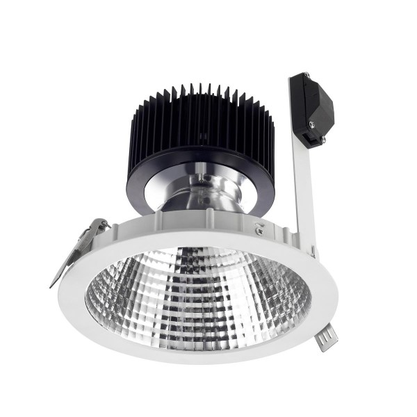 LED Einbauleuchte Equal Spot Ø 175 mm