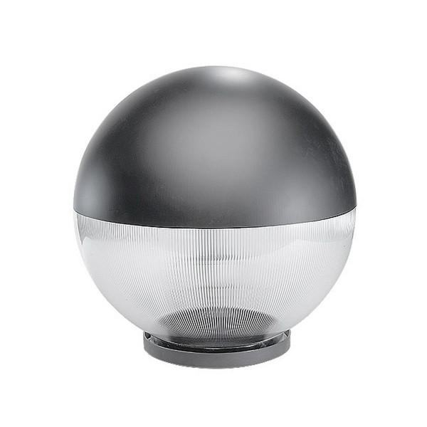 Leuchtenkopf Heads Ø 45 mm anthrazit