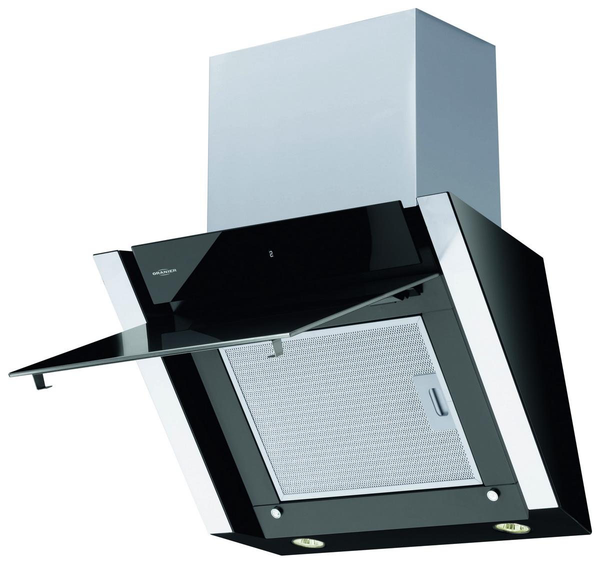 Außengitter für Abluftschlauch Abluftrohr 125mm 260 x 100 mm Flach Edelstahl