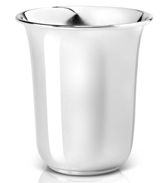 Zilverstad Kinderbecher Tulpenform B90 schwer versilbert L 7 cm - Art.-Nr. A4385840