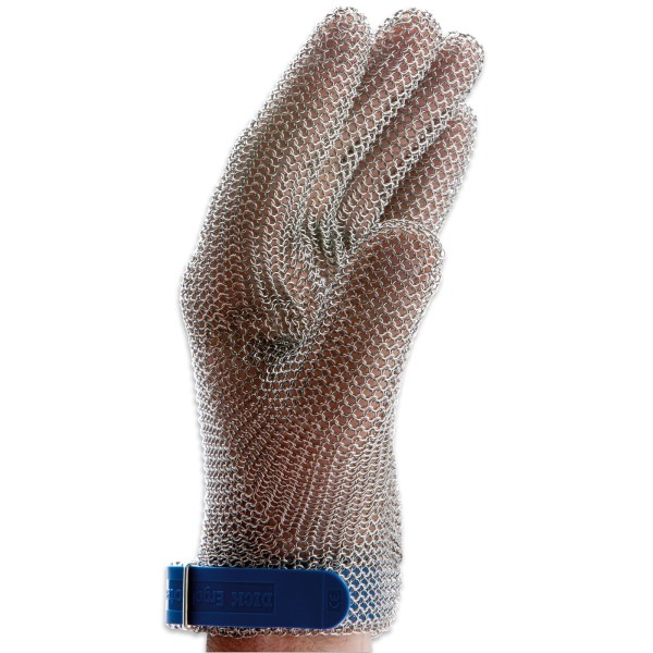 Dick Stechschutzhandschuh Kettenhandschuh für Metzger