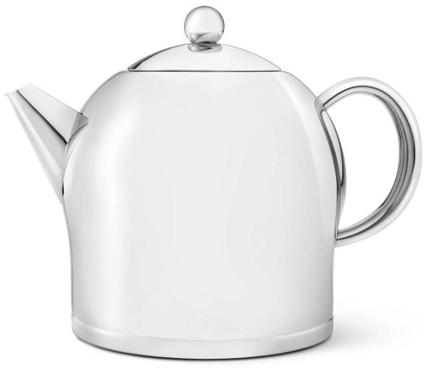 Bredemeijer Teekanne 2,0 L Minuet Santhee Edelstahl doppelwandig - Art.-Nr. 5310MS - Bild 1