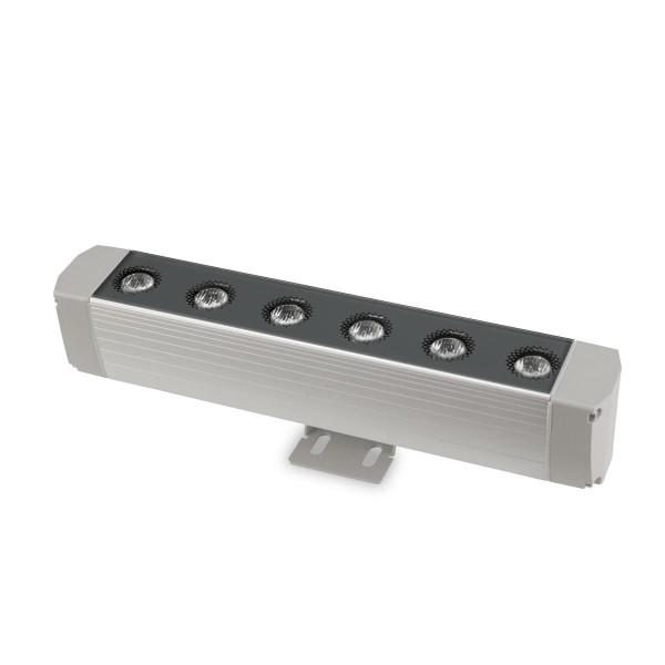 LED Strahler Convert eloxiert