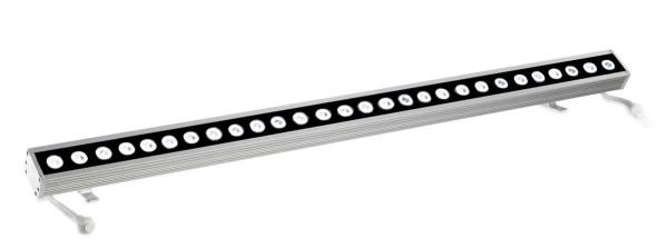 LED Strahler Tron eloxiert