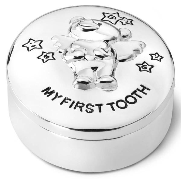 Zilverstad Zahndose Twinkle versilbert anlaufgeschützt - Art.-Nr. 7825261