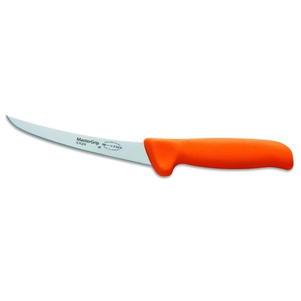 Dick kleines Ausbeinmesser 10 cm halbflexible schmale Klinge