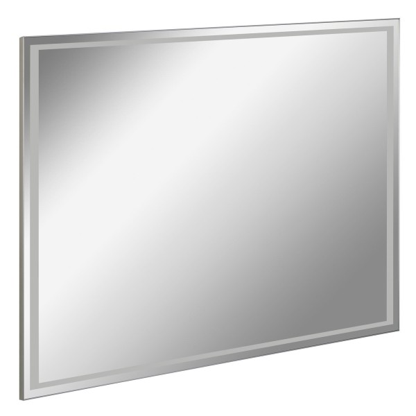 Fackelmann 84545 LED Spiegelelement Framelight 100 cm