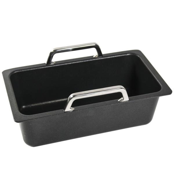 AMT hoher GN Behälter 1/3 Gastrobehälter mit Griffe 101833G - Art.-Nr. 101833G