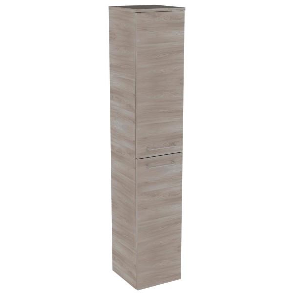 Fackelmann 84852 Hochschrank Lima 30 cm stein esche
