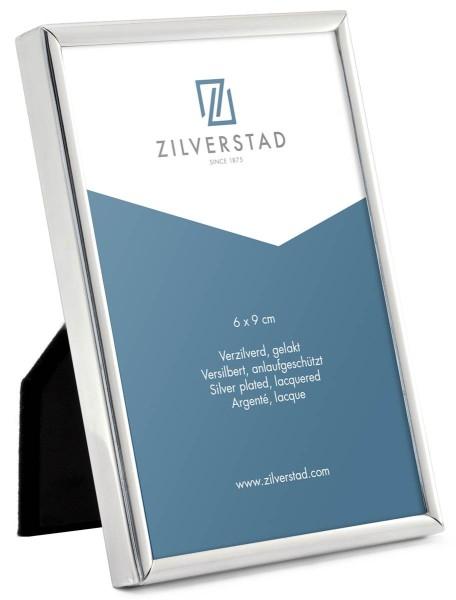 Zilverstad Bilderrahmen Sweet Memory versilbert anlaufgeschützt L 6 cm H 9 cm - Art.-Nr. 6149600