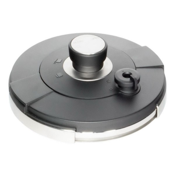 AMT Gastroguss Deckel 22 cm Aluguss für Schnellkochtopf - Art.-Nr. 022SK