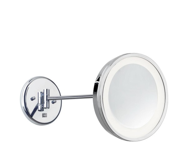Spiegel Reflex Ø 250 mm chrom