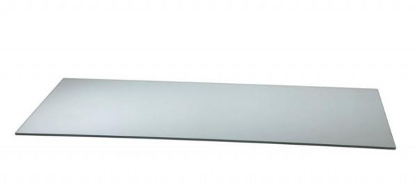 Extra-Boden mit Halter für Verkaufsvitrine BM 19542  - Art.-Nr. BM19542-Boden