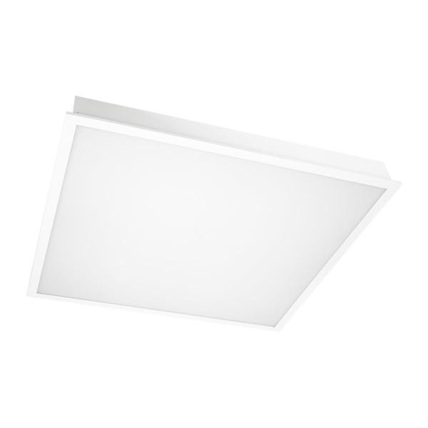 LED Einbauleuchte Backlight Ø 595 mm weiss