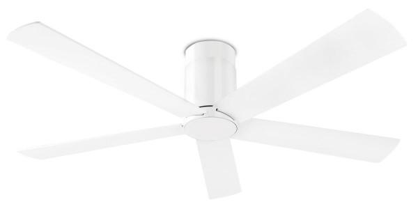 Ventilator Rodas Ø 1320 mm weiss glänzend