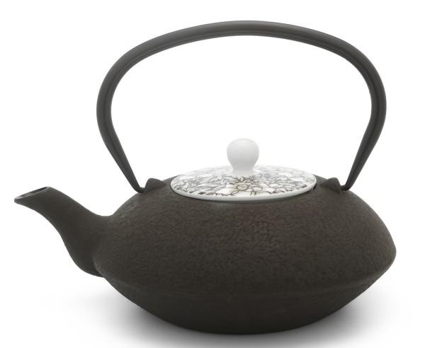 Bredemeijer Teekanne 1,2 L Asia Yantai - Art.-Nr. 157001