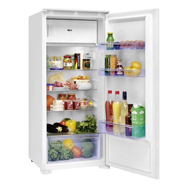Oranier Einbau Kühlschrank & Gefrierfach EKS 2905 weiß 54 cm
