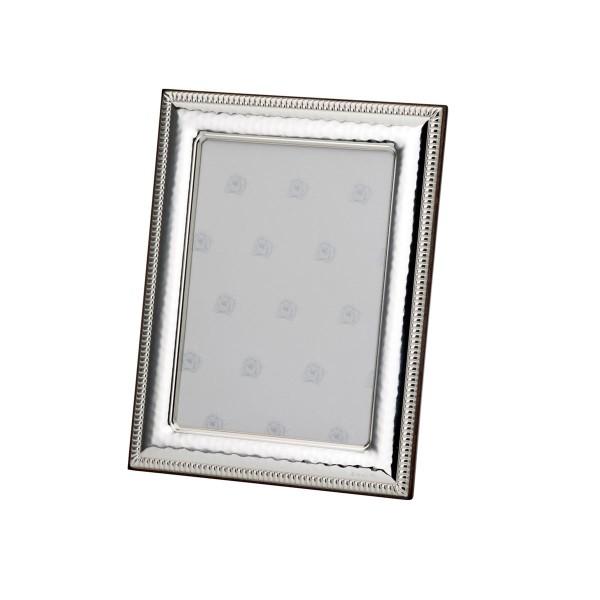 H.Bauer jun. Fotorahmen x 9 cm Perlenoptik Höhe 13 cm - Art.-Nr. 30045