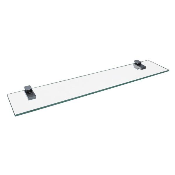 Fackelmann 85386 Bad Glasablage