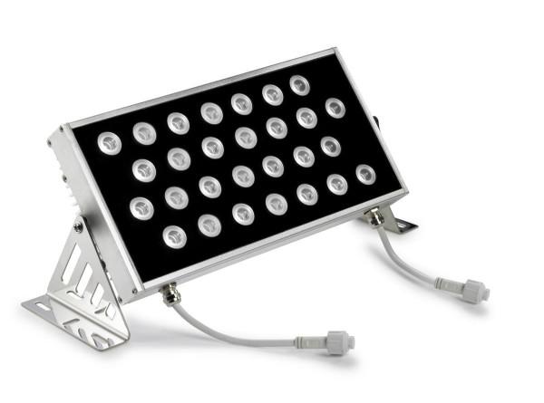 LED Strahler Ray Ø 0 mm eloxiert
