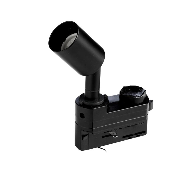 Strahler Key Ø 35 mm schwarz