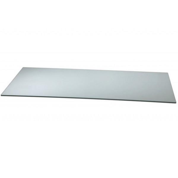 Extra-Boden mit Halter für Messevitrine IV6042 - Art.-Nr. IV6042-Boden