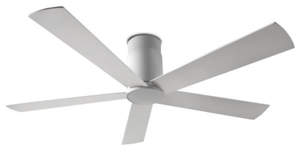 Ventilator Rodas Ø 1320 mm grau texturiert