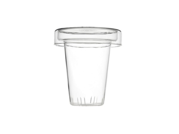 Bredemeijer Teefilter Borosilikatglas - Art.-Nr. 1469