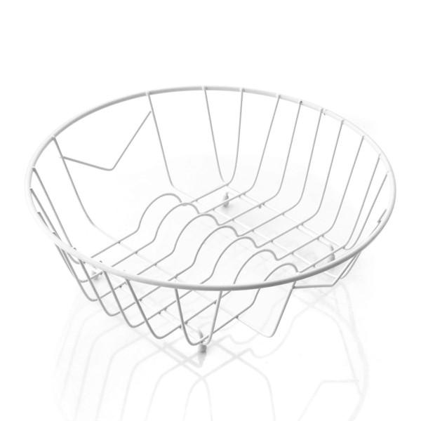 Pyramis Geschirrkorb Ø 36 cm (für Rundbecken mit einer Größe von Ø 38,5 cm)