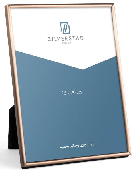 Zilverstad Bilderrahmen Sweet Memory Kupferfarbig lackiert L 15 cm H 20 cm - Art.-Nr. 8016233