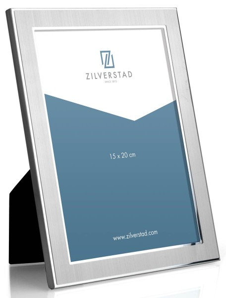 Zilverstad Bilderrahmen Padua Aluminium L 15 cm H 20 cm - Art.-Nr. 6055060