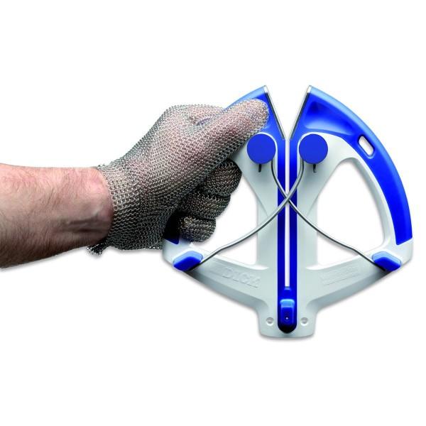 Dick 90085000 Magneto Steel Messerschärfer