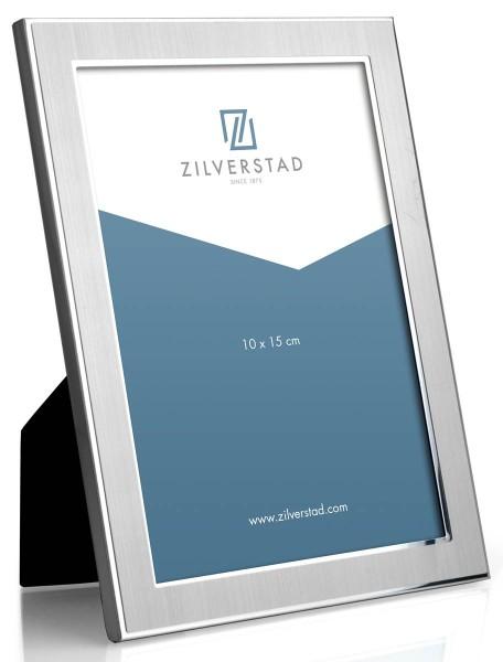 Zilverstad Bilderrahmen Padua Aluminium L 10 cm H 15 cm - Art.-Nr. 6053060