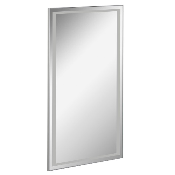Fackelmann 84542 LED Spiegelelement Framelight 40 cm