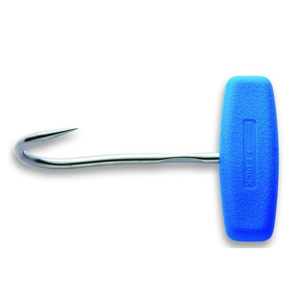 Dick 90108120 Handhaken blau