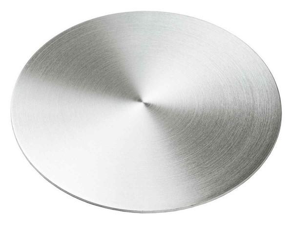 Spring Aluminiumrondelle 16 cm
