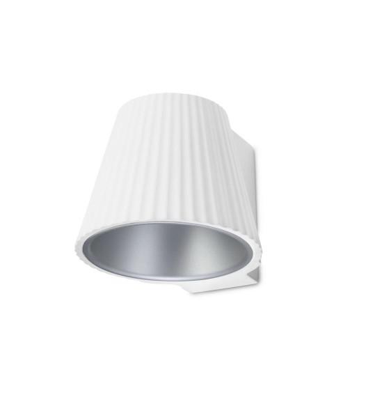 LED Pendelleuchte Cup Ø oben= 69, unten= 125 mm weiss